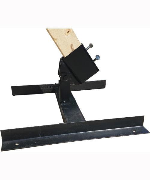 Knock Down Pivot Stand for 3D MotoMan Targets